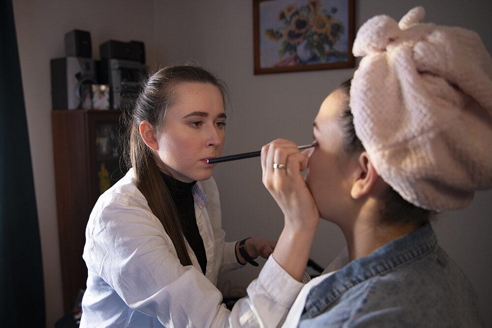 Warsztaty i kursy makijażowe